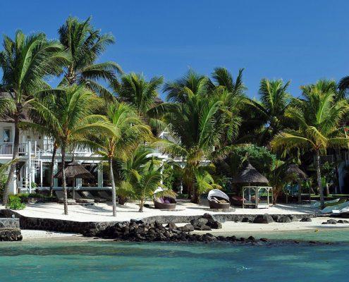 Kravs det visum till mauritius